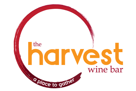 The Harvest Wine Bar logo